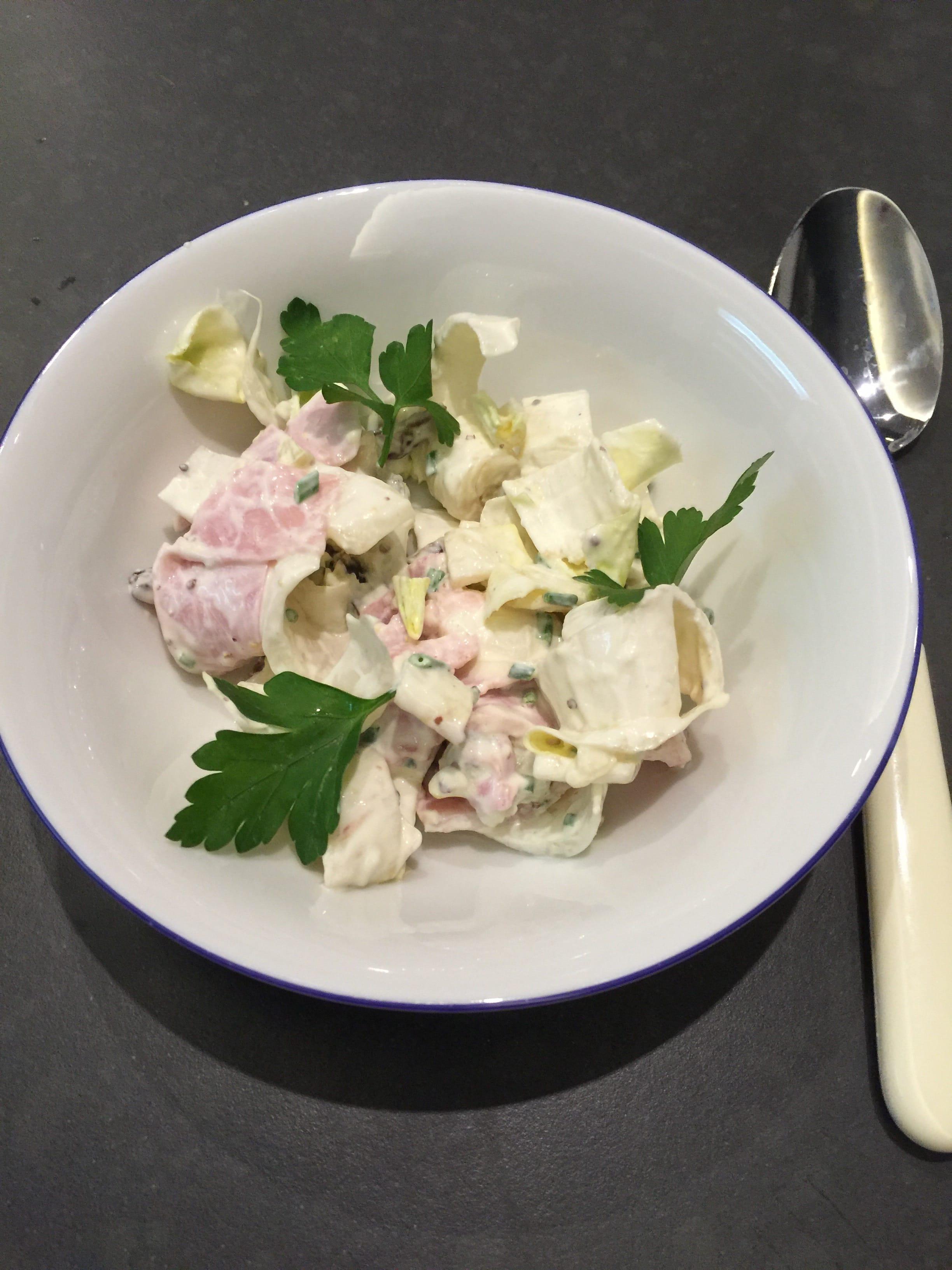 Salade d'endives extra
